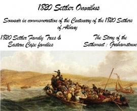 1820 Settler Omnibus