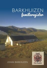 Barkhuizen familieregister