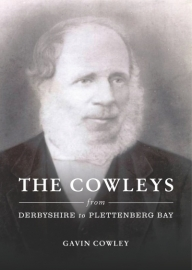 The Cowleys from Derbyshire to Plettenberg Bay