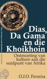 Dias, Da Gama en die Khoikhoin