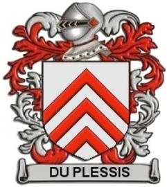 Die Du Plessis Familieboek 1688-1988