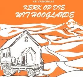 Kerk op die Wit Hooglande