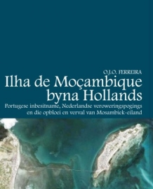 Ilha de Moçambique byna Hollands