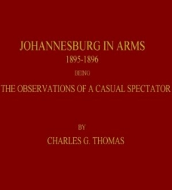 Johannesburg in Arms