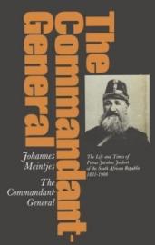 The Commandant-General Petrus Jacobus JOUBERT