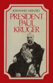 President Paul KRUGER