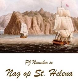Nag op St Helena