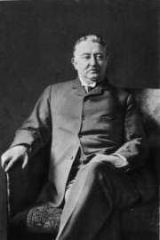 Cecil Rhodes - Man and Empiremaker