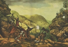Sandile - The Fall Of The Xhosa Nation