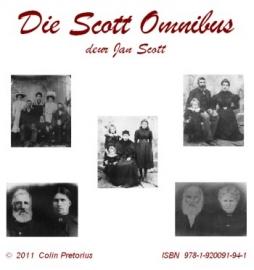 Die Scott Omnibus