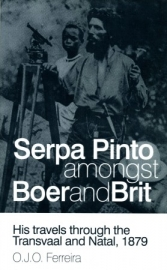 Serpa Pinto amongst Boer and Brit
