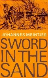 Sword in the Sand - Gideon Scheepers