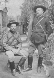 My Reminiscences of the Anglo Boer War - Gen Ben Viljoen